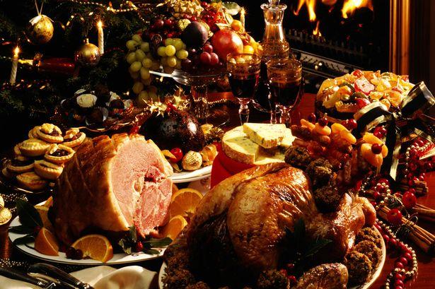 Cena di Natale - i consigli di Nutrizionista Bologna - Dott.ssa Serena Tassinari