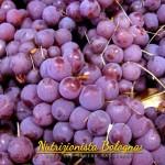 Uva Rosada - Nutrizionista Bologna Serena Tassinari